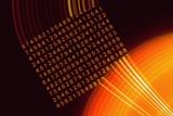 Computer Virus, Conceptual Artwork Posters by Mehau Kulyk