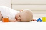 Sleeping Baby Photographic Print by Ruth Jenkinson