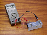 Multimeter Photographic Print by Andrew Lambert