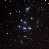 Beehive Star Cluster (M44) Photographic Print by Celestial Image