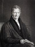 Thomas Malthus Portrait Population Posters by Paul Stewart