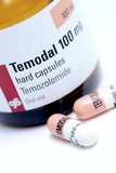 Temodal Chemotherapy Drug Photographic Print by Lth Nhs Trust