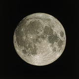 Full Moon Photographic Print by Eckhard Slawik