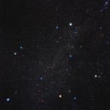 Auriga Constellation Photographic Print by Eckhard Slawik