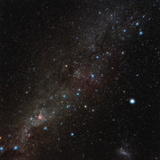 Carina Constellation Photographic Print by Eckhard Slawik