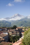 Barga, Italy Photographic Print by Sheila Terry