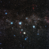 Cassiopeia Constellation Photographic Print by Eckhard Slawik
