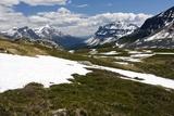 Banff National Park, Canada Photo by Bob Gibbons