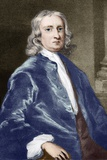 Issac Newton, English Physicist Photographic Print by Sheila Terry