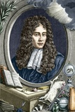 Robert Boyle, Irish Chemist Prints by Sheila Terry