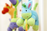Stuffed Toys Photographic Print by Johnny Greig