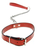 Dog Collar Photographic Print by Johnny Greig