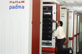Param Padma Supercomputer Posters by Volker Steger