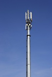 Telecommunications Mast Photographic Print by Mark Sykes