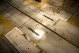 Sheila Terry - Bianchini's Meridian Line - Fotografik Baskı