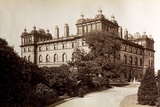 1859 Wells House Hydropathy, Origin of Sp Photographic Print by Paul Stewart