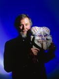 Portrait of Richard Beacham, THEATRON Project Head Posters by Volker Steger