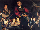 The Orrery by Joseph Wright Prints by Sheila Terry