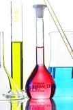 Chemistry Glass-ware Reproduction photographique par Sigrid Gombert