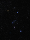 Orion Constellation Photographic Print by Eckhard Slawik