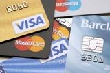 Credit Cards Reprodukcja zdjęcia autor Jon Stokes