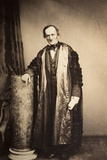 1870's Professor Sir Richard Owen Photographic Print by Paul Stewart