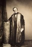 1870's Professor Sir Richard Owen Photographic Print by Paul Stewart