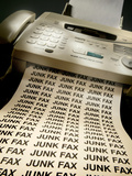 Fax Machine Photographic Print by Mark Sykes