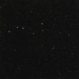 Ursa Major Constellation Photographic Print by Eckhard Slawik