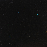 Leo Constellation Photographic Print by Eckhard Slawik