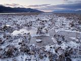 Flooded Salt Flat Prints by Bob Gibbons