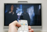 Using a Television Remote Control Photo by Johnny Greig