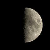 First Quarter Moon Reproduction photographique par Eckhard Slawik