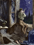 Tycho Brahe, Danish Astronomer Prints by Sheila Terry