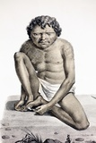 1827 Port Jackson Australian Aboriginal 1 Photo by Paul Stewart