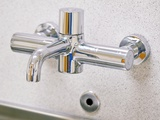 Hospital Tap Photographic Print by Lth Nhs Trust