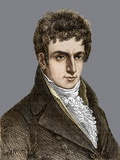 Robert Fulton (1765-1815) Photographic Print