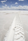 Salt Flats, Argentina Prints