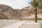 Archaelogical Site of Qumran Photographic Print