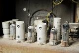 Radio Receiver Vacuum Tubes Photographic Print