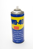 Can of WD-40 Oil Photographic Print