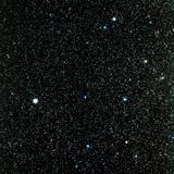 Pegasus Constellation Photographic Print