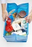 Packaged Food Reprodukcja zdjęcia