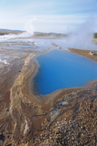 Geothermal Pool Prints by Chris Madeley