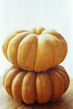 Pumpkins Posters by David Munns