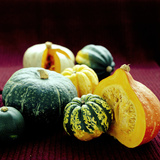 Squashes Photographic Print by David Munns