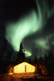 Aurora Borealis Prints by Chris Madeley
