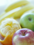 Fruits Photographic Print by David Munns