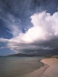 Storm Clouds Photographic Print by Michael Marten
