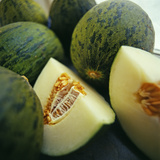 Melons Photographic Print by David Munns